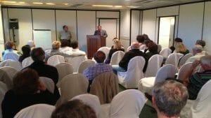 CCCHA annual meeting