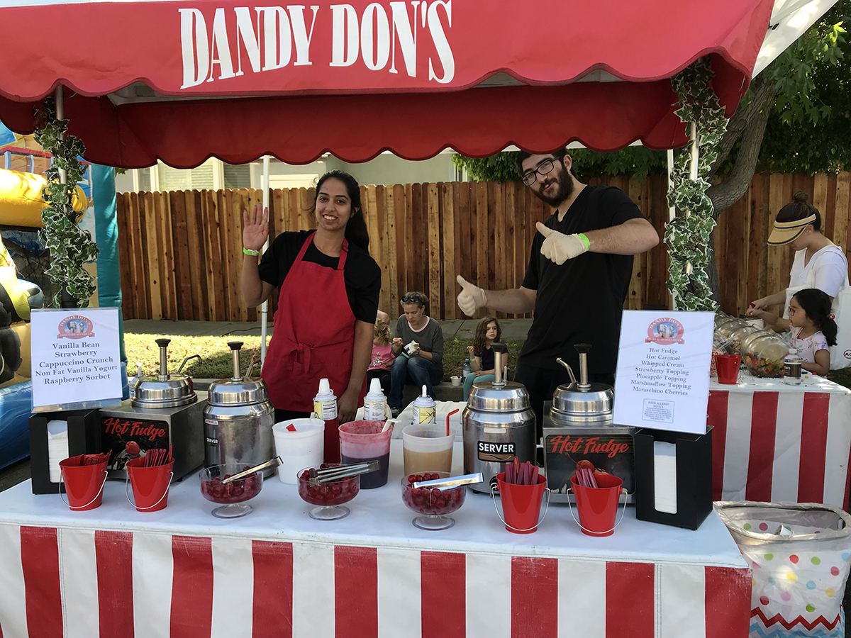 CCCHA Dandy Dons